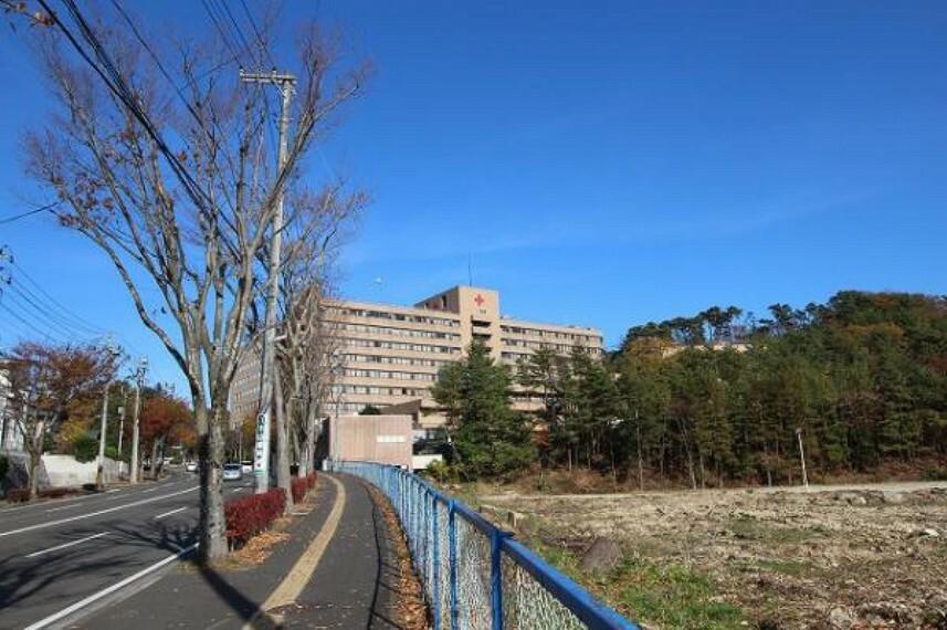 病院 総合病院仙台赤十字病院