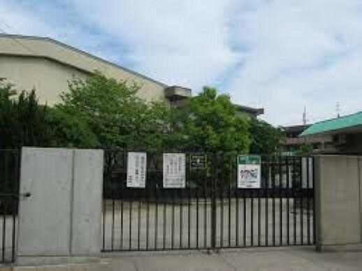 小学校 【小学校】枚方市立桜丘北小学校まで661m