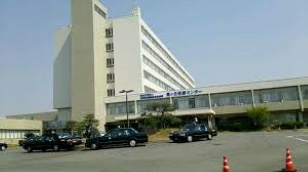 病院 【総合病院】星ケ丘病院労組まで1226m