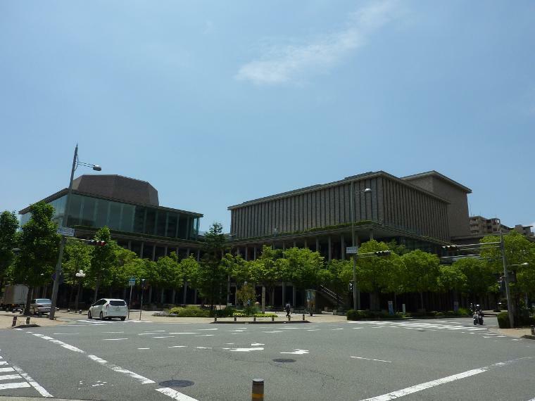 芸術文化センター