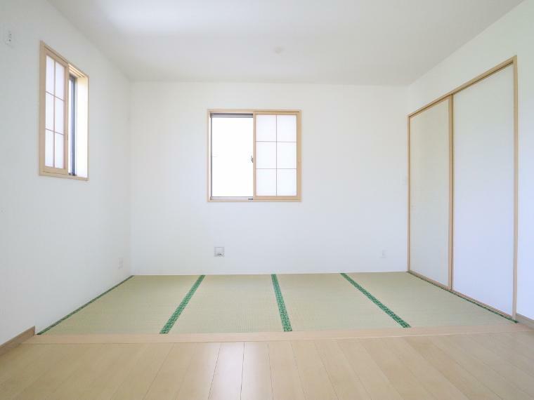 和室 【同仕様写真】畳コーナー