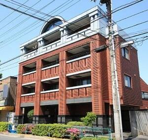 クレアシオン新高円寺