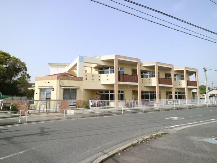 幼稚園・保育園 うさぎ保育所