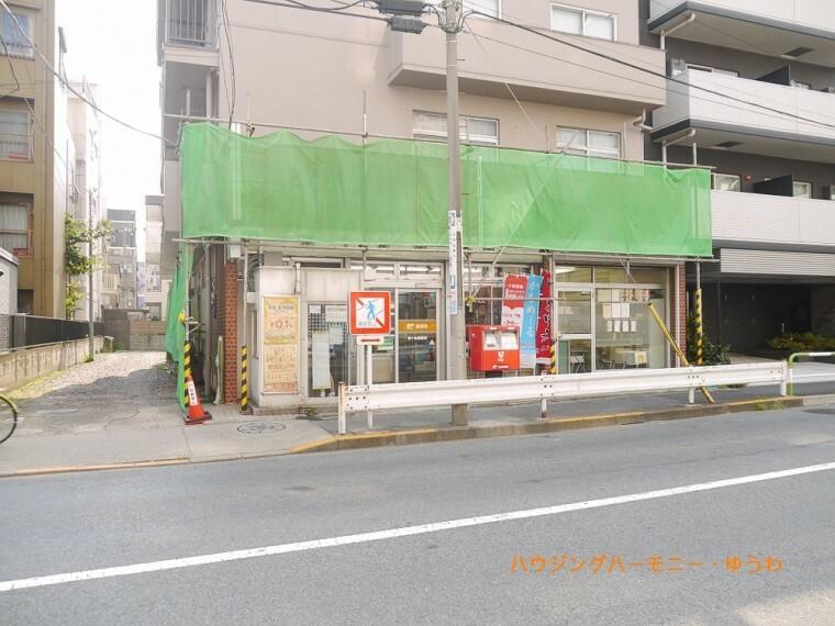 郵便局 【郵便局】東十条郵便局まで185m