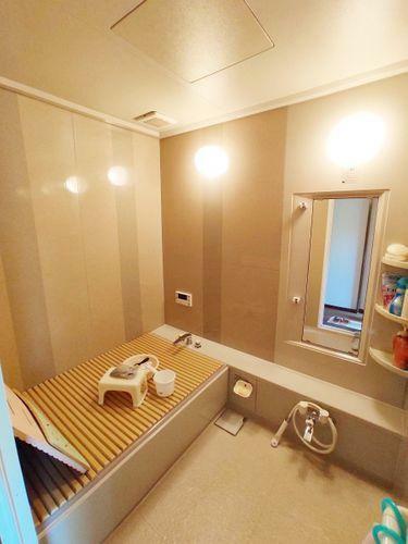 浴室 ユニットバス