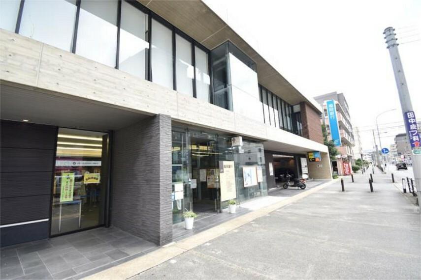 銀行 福岡銀行小笹支店