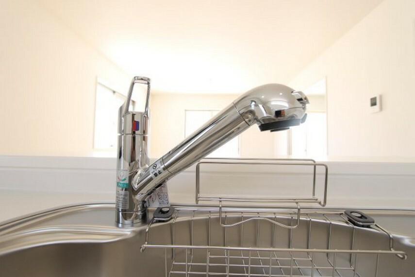 キッチン 施工例です!