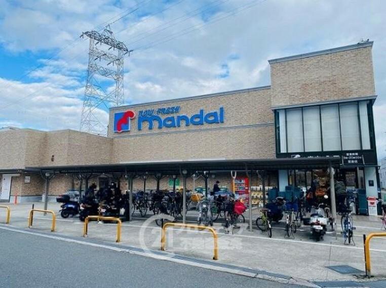 スーパー 万代 萱島店