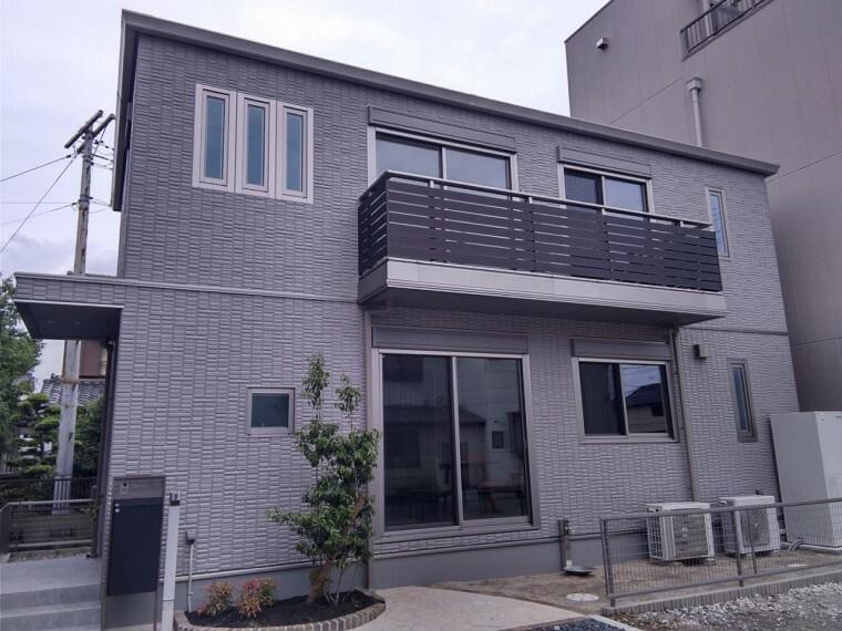 岡崎第二営業所