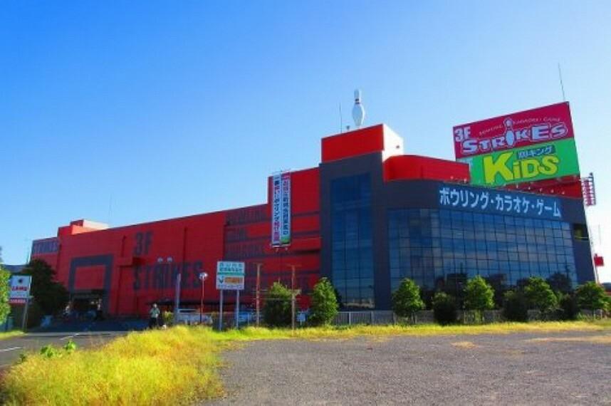 スーパー 【スーパー】ラ・ムー泉南店まで930m