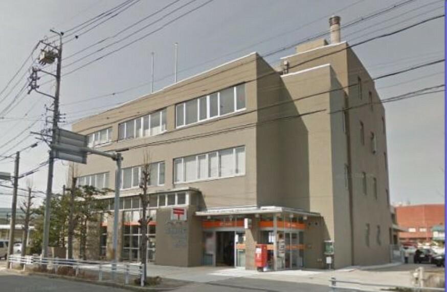 郵便局 【郵便局】常滑郵便局まで2123m