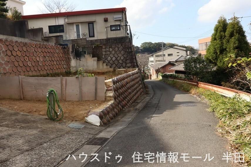 外観・現況 ゲンキー知多岡田店まで徒歩4分(約280m)