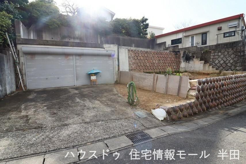 外観・現況 岡田小学校(約900m/12分)