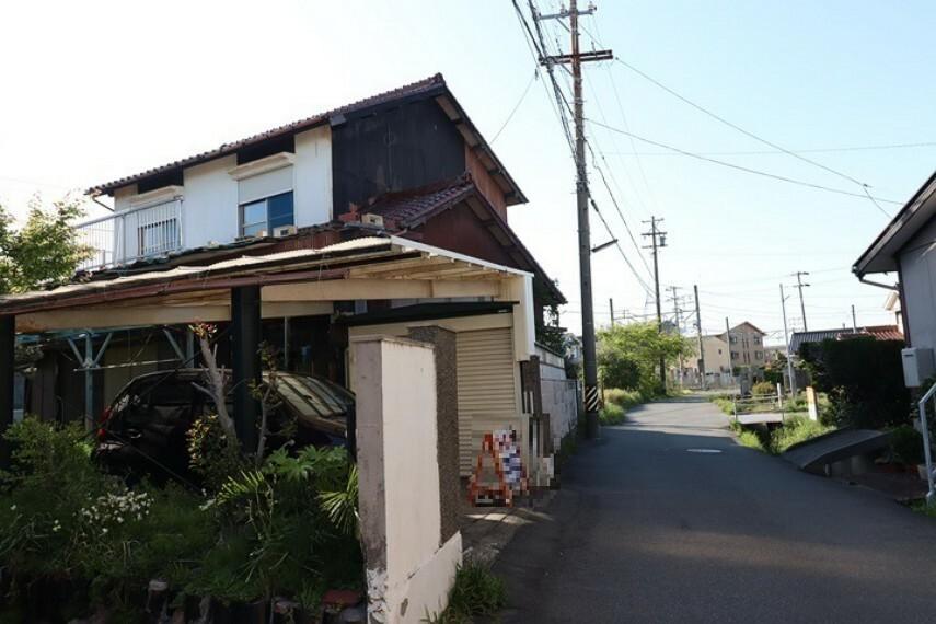 外観・現況 住宅ローンやご資金のシュミレーションも無料で承っております。