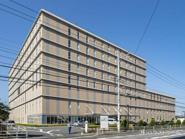 病院 千葉メディカルセンター 距離2230m