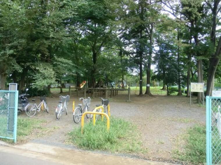公園 【公園】下保谷森林公園まで1148m
