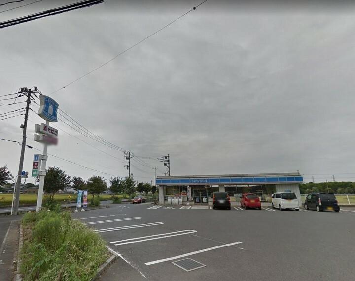 コンビニ 【コンビニエンスストア】ローソン 宮代金原店まで1396m