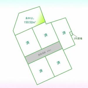 上尾市大字小敷谷