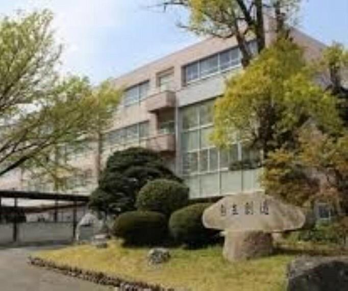 中学校 北本