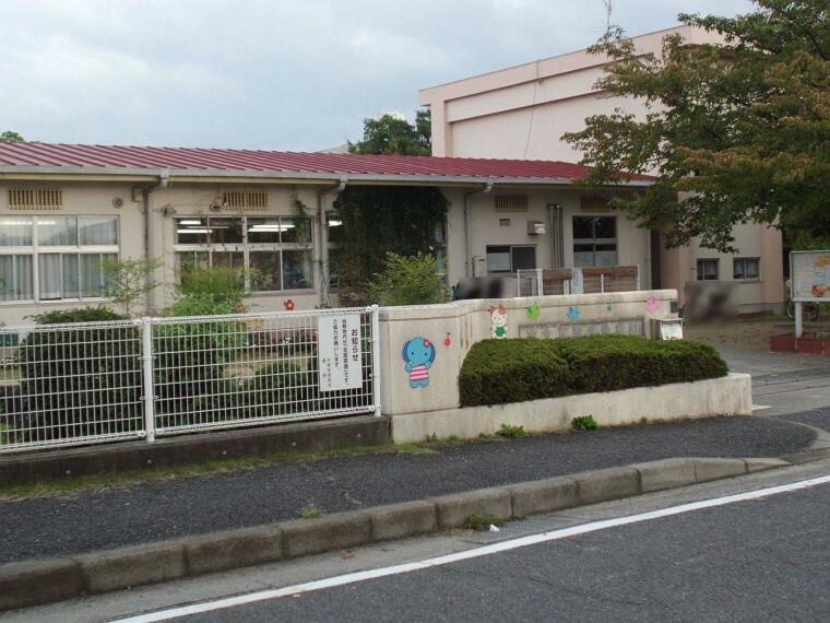幼稚園・保育園 真菅北幼稚園