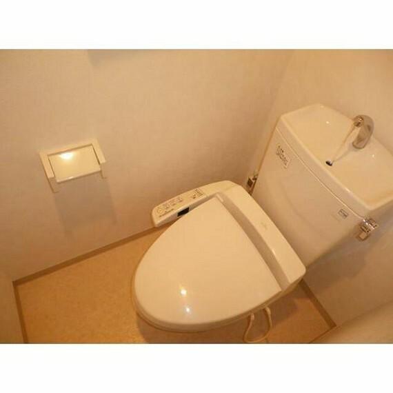 トイレ お手洗いです