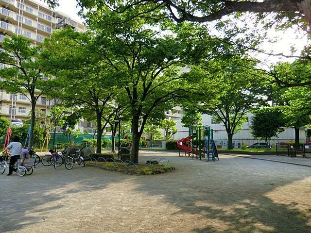 公園 小台公園