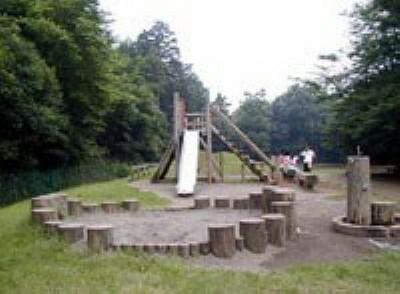 公園 【公園】向ノ内森林公園まで1709m