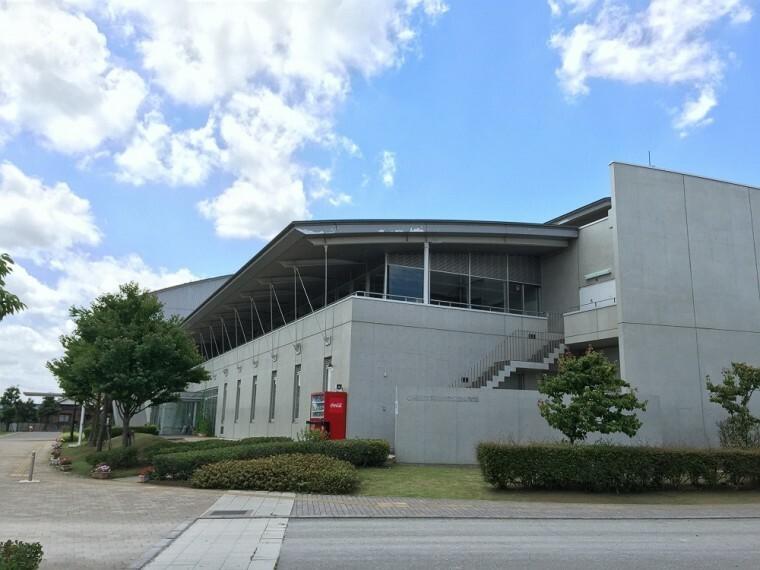 公園 【公園】野田市役所 関宿総合公園体育館まで2149m