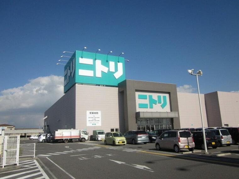 ホームセンター ニトリ半田店