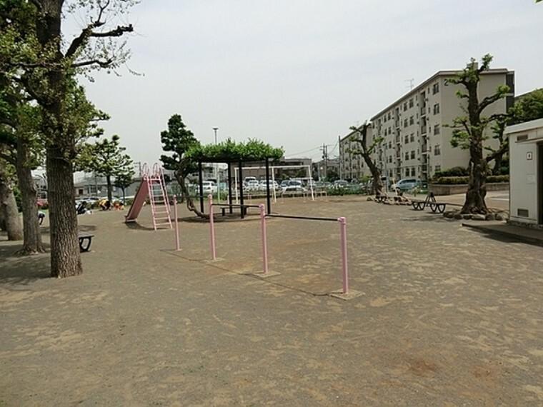 公園 台町公園