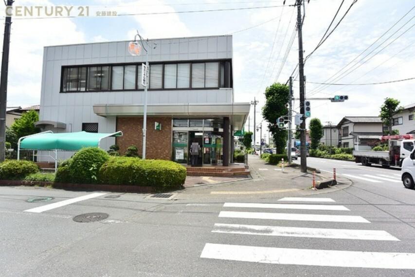 銀行 埼玉りそな銀行 生越毛呂山支店