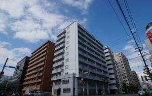 パシフィック札幌第1マンション