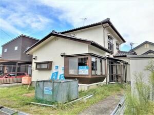 富山市石屋