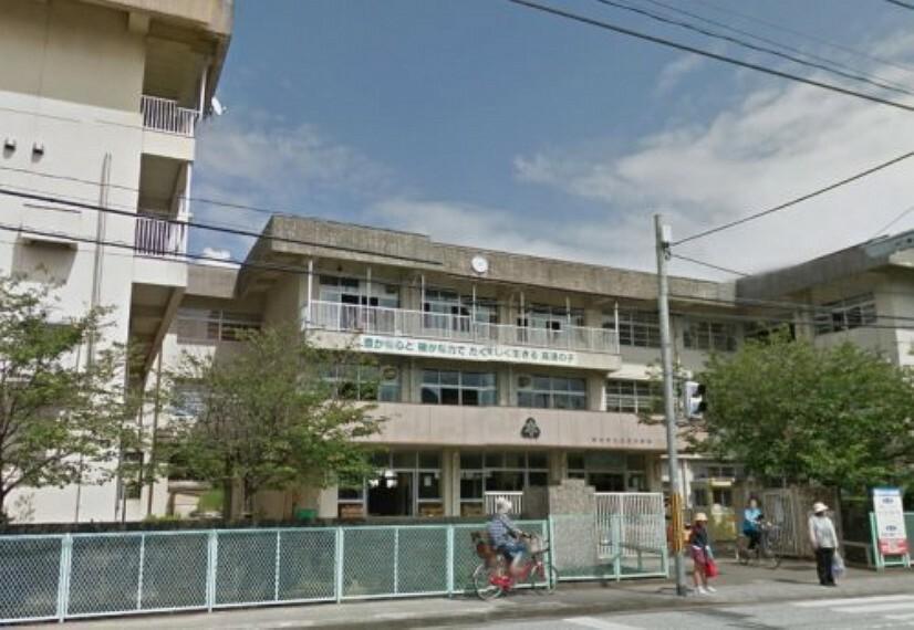 小学校 【小学校】高知市立高須小学校まで1077m
