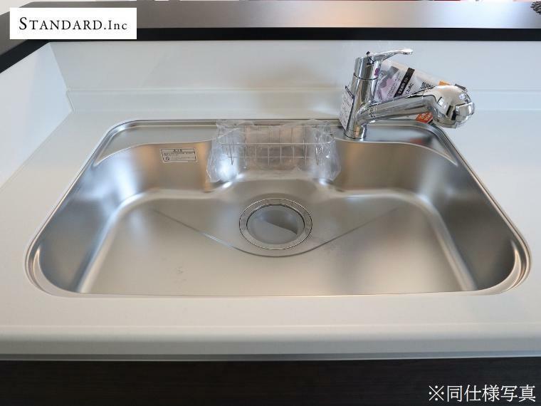 【同仕様設備】浄水器一体型シャワー水栓