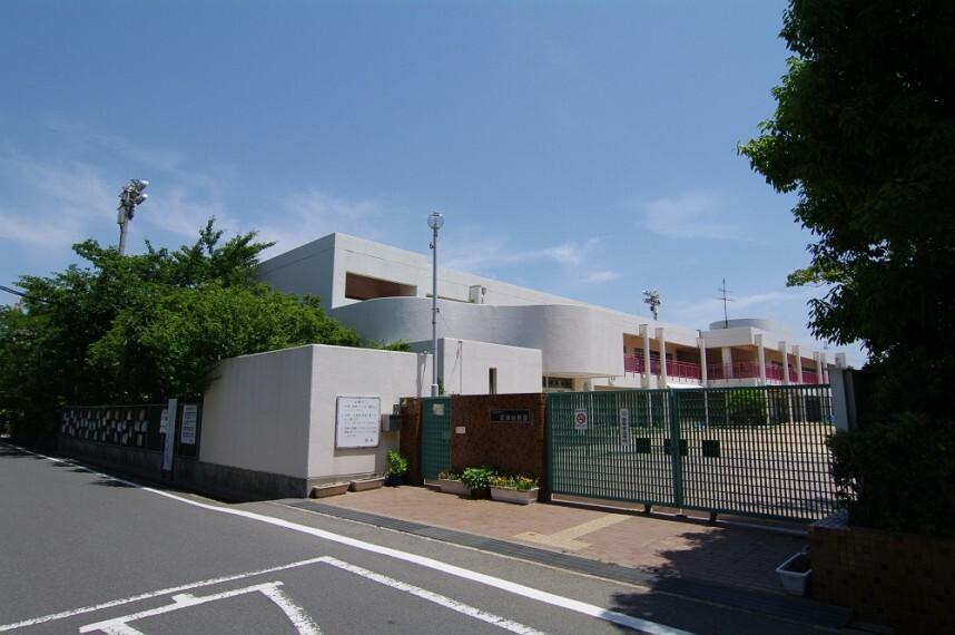 幼稚園・保育園 【幼稚園】武庫幼稚園まで313m