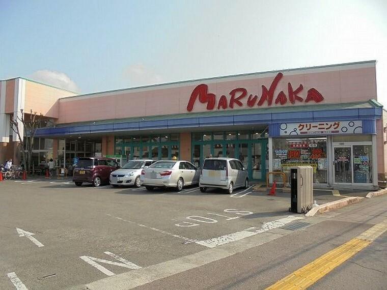 スーパー 【スーパー】マルナカ神田店まで584m
