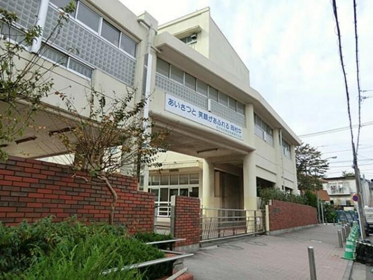 中学校 横浜市立岡村中学校