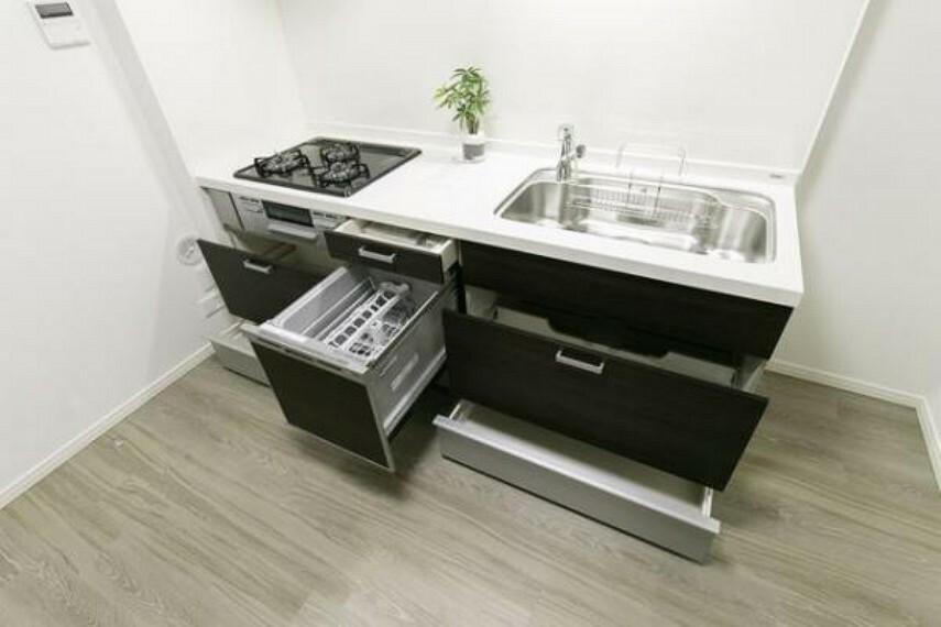 キッチン 食洗機付きキッチン
