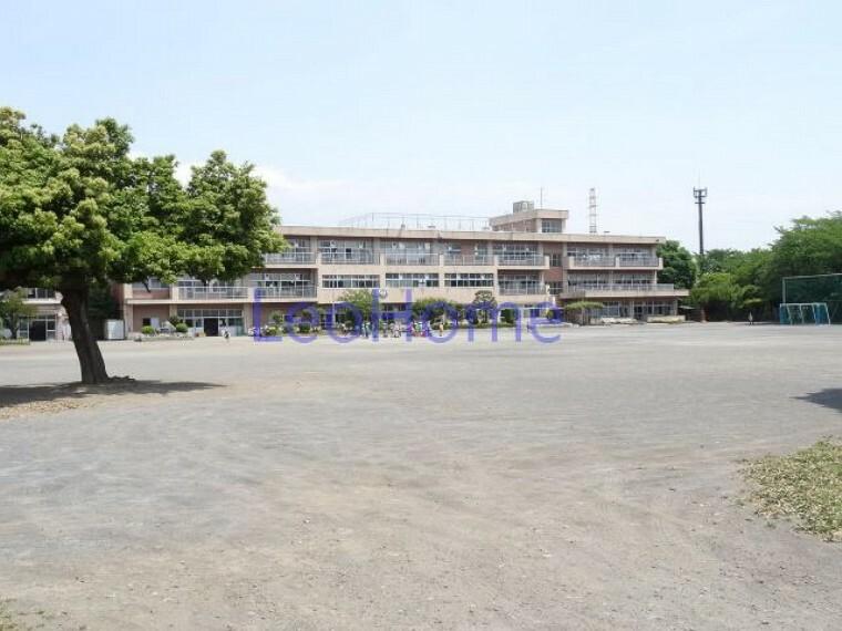 小学校 【小学校】高崎市立 滝川小学校まで2272m