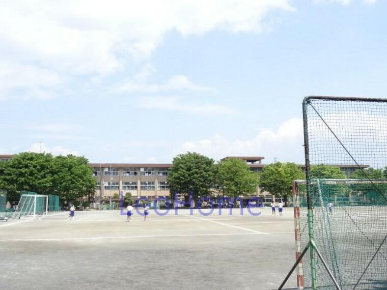 中学校 【中学校】高崎市立高南中学校まで1746m