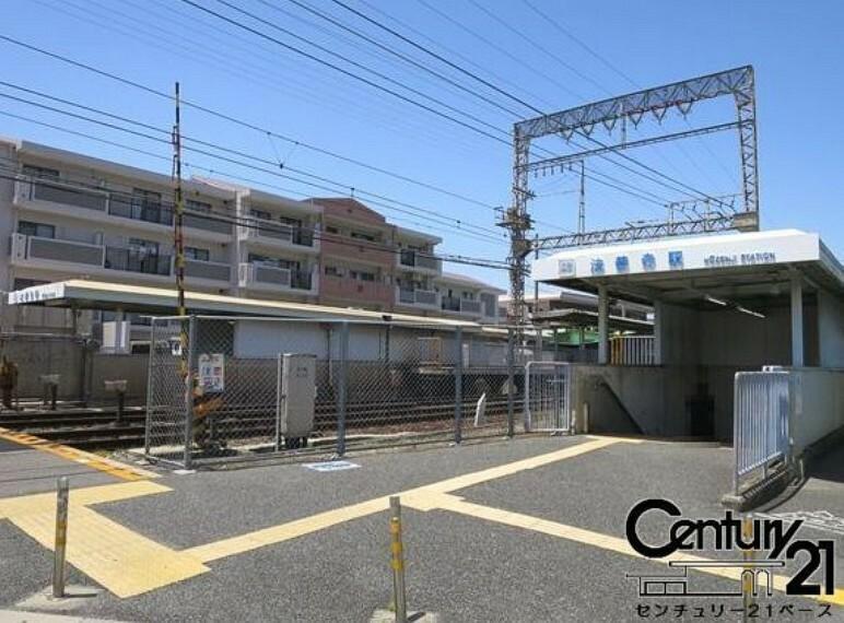 法善寺駅(近鉄 大阪線)