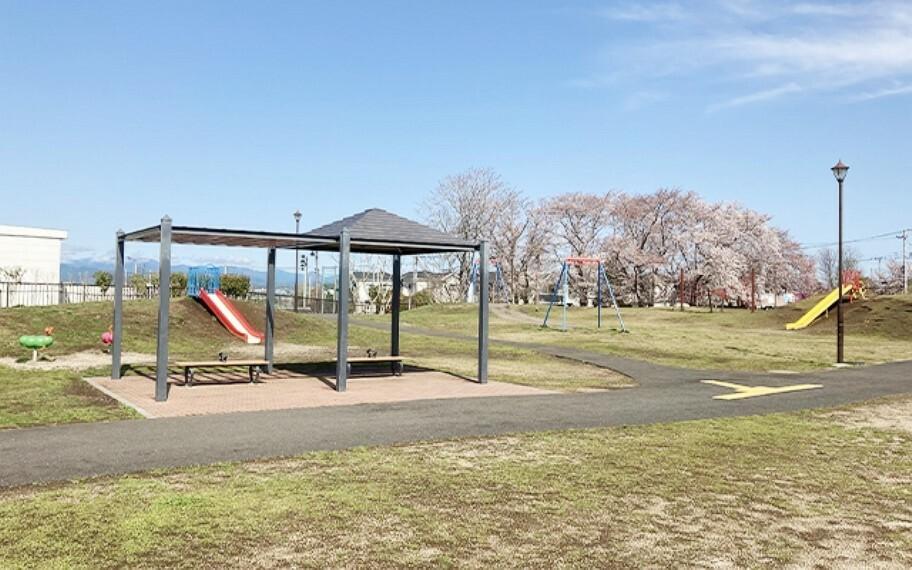 公園 七ツ塚公園