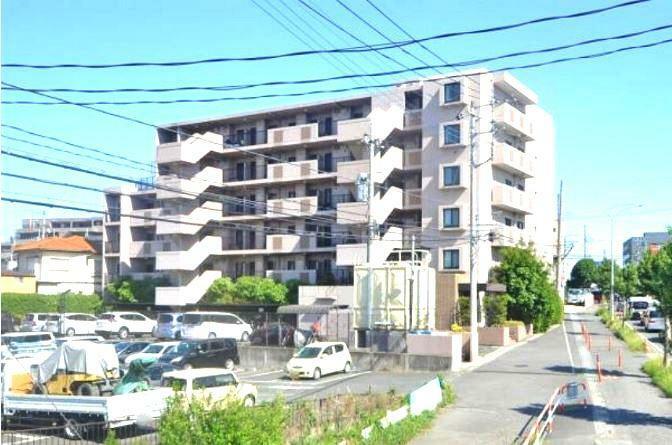外観写真 西武新宿線「南大塚」駅徒歩12分