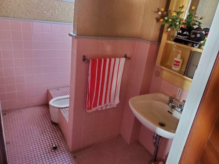 トイレ 1階店舗 トイレ