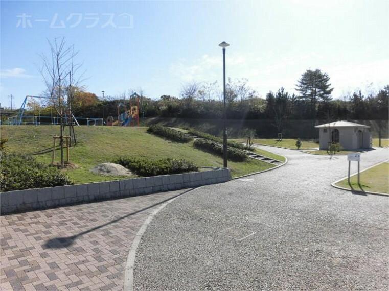 公園 下志段味公園