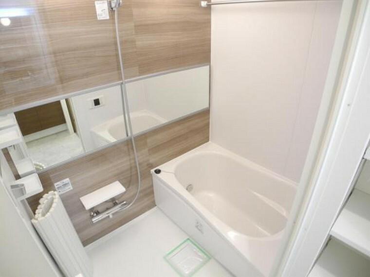 浴室 浴室 新規交換済です