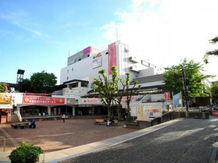 ショッピングセンター イオン南越谷