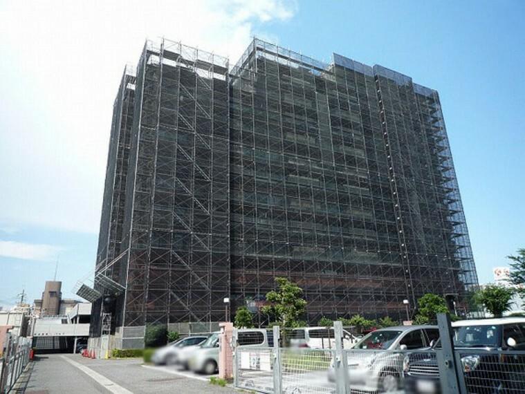 外観写真 【大規模修繕】2021年11月末完了予定