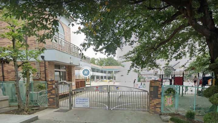 幼稚園・保育園 清浄院 埼玉県越谷市大字大松60